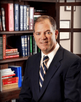 Louisiana Brain Injury Attorney Scott Webre